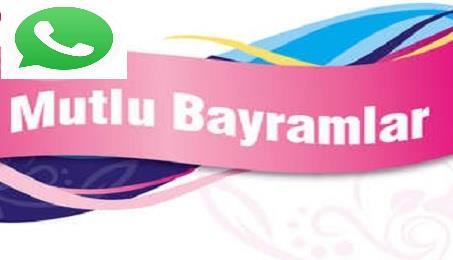 Whatsapp Bayram Durumları