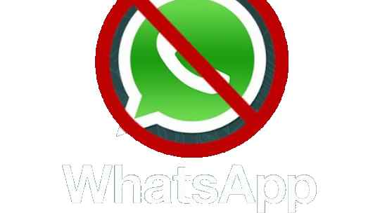 Whatsapp Ban(Ceza) Sorunu